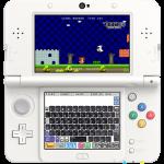 マリオメーカー好きならきっとハマる!3DSで自分だけのゲームが作れるプログラミングソフト「プチコン3号」
